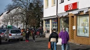 Wie die AfD eine SPD-Hochburg eroberte