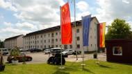 Gelebte Integration: Handelszentrum in Hoppstädten-Weiersbach