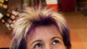 """""""Auch coole Friseure können doch herzlich sein"""""""