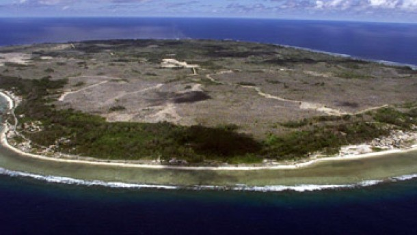 island pleite