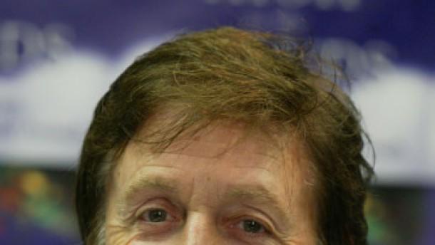 Berliner Staatsanwalt ermittelt gegen Paul McCartney