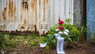 Zwei Männer gestehen Mord an Rebecca
