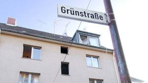 Fünf Menschen sterben bei Brand in Jülich