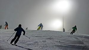 Im März beginnt die Skisaison