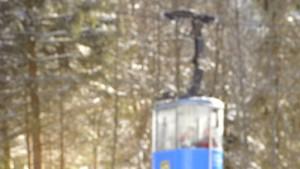 Wieder Skifahrer in Bayern in den Tod gerissen