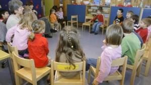 Mehr Unterhalt für Kinder bei Ganztagsbetreuung