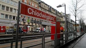 Verdächtiger nach Tod eines Polizisten in Köln aus Haft entlassen