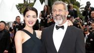 Mel Gibson wieder Vater geworden