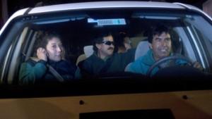 Kumpel in Chile kommen heim