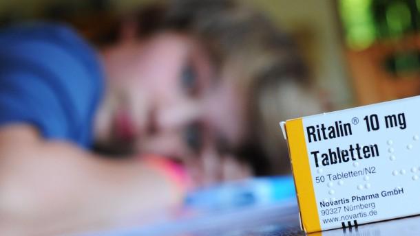 ADHS-Mittel Ritalin - Kardiologen für mehr Blutdruck-Kontrollen