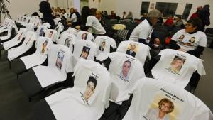 Sechs Deutsche nach Zugunglück in Viareggio verurteilt