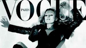 Kate Moss ist britisches Model des Jahres