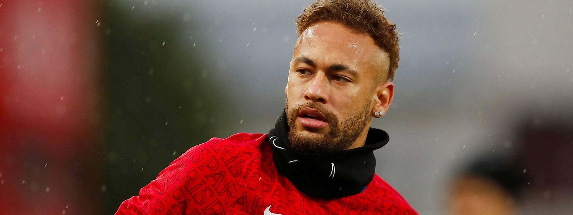 Nike begründet Kündigung Neymars mit Sex-Vorwürfen