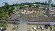 Häftlinge in Manaus nach blutiger Revolte verlegt