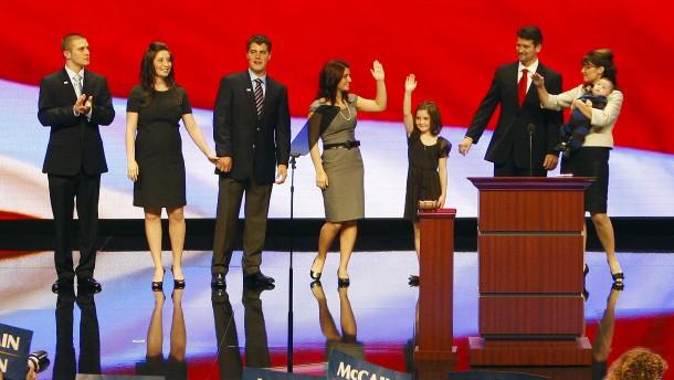 Sohn von Sarah Palin verhaftet