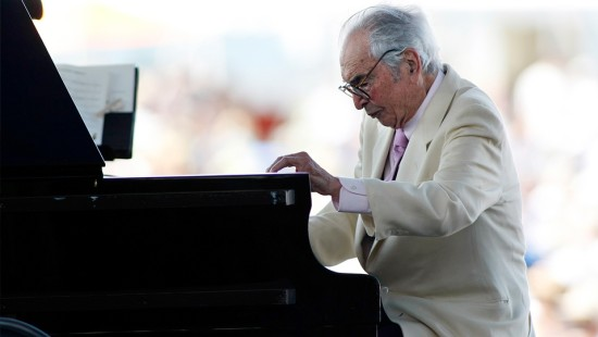 Die Jazz-Ikone Dave Brubeck ist gestorben