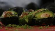 Der Ruf der Avocado ist allmählich so matschig, wie die Frucht das selbst sehr schnell sein kann.
