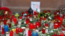 Staatsanwaltschaft erhebt Mordanklage gegen Fernfahrer