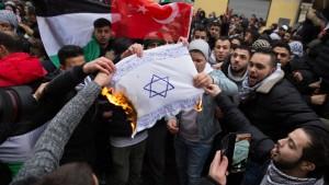 Nichts gegen Juden, aber ...