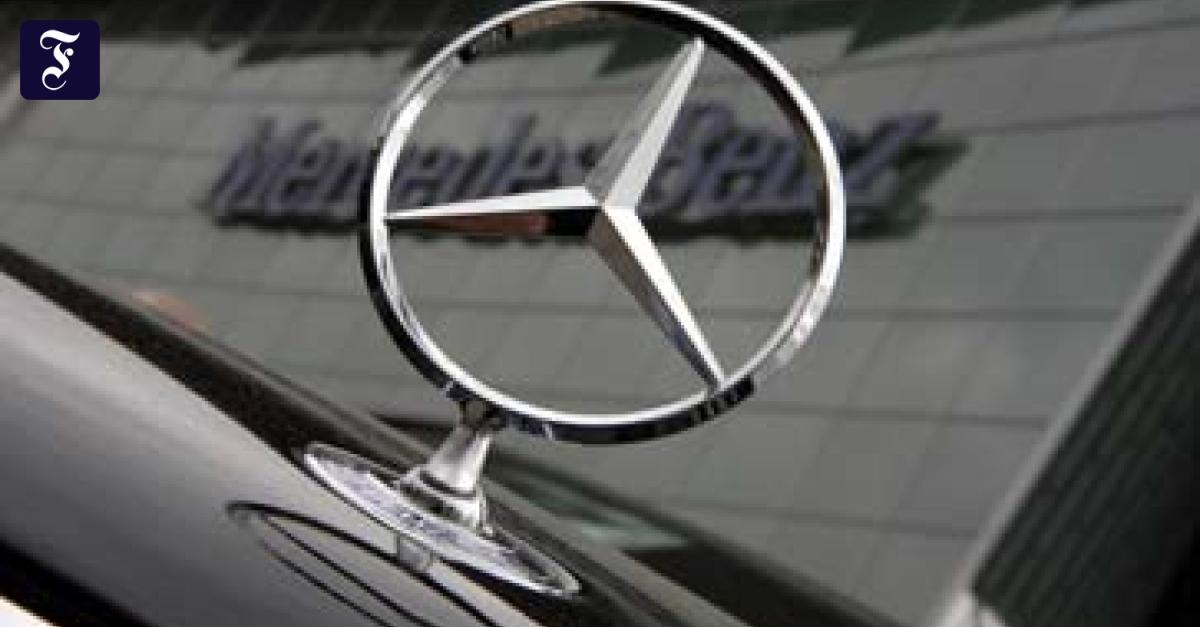 Unternehmensanleihe Daimler