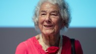 Judith Kerr starb im Alter von 95 Jahren
