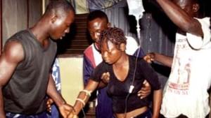 Tödliche Massenpanik in Accra