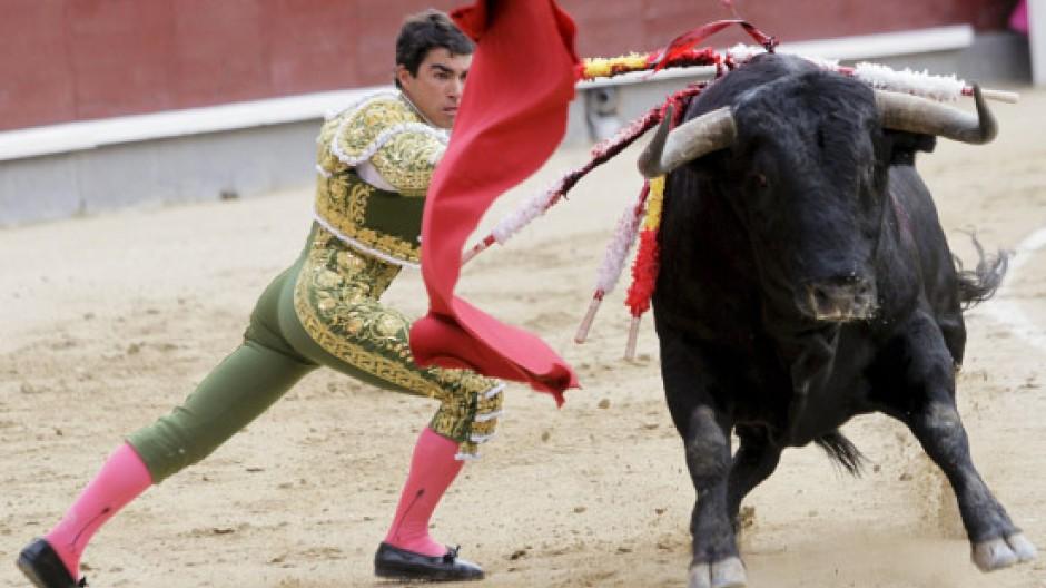 Der Stierkampf in Katalonien gehört der Vergangenheit an
