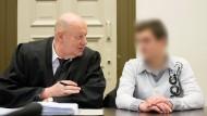 Stiefvater von Hamburger Baby Lara Mia zu Haftstrafe verurteilt