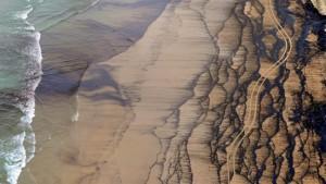 Ölteppich verschmutzt australische Küste