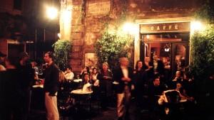 Kultcafé gegen Heiliges Römisches Reich