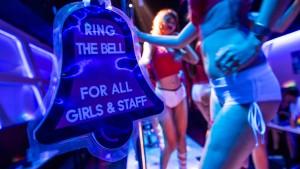Thailand will keinen Sex-Tourismus mehr