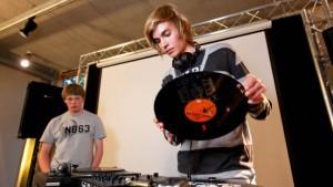 Der Traum vom DJ