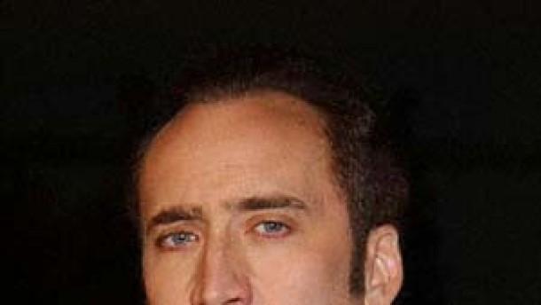 Nicolas Cage wird Schloßherr in der Oberpfalz