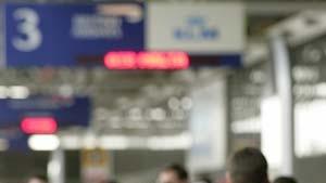 Chaos auf Europas wichtigstem Flughafen
