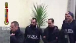 Italienischer Mafia-Boss nach sechs Jahren Flucht gefasst
