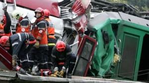 Sechstes Todesopfer nach Zugunglück geborgen