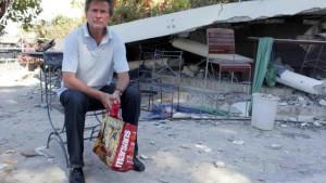 Ein Wunder von Port-au-Prince
