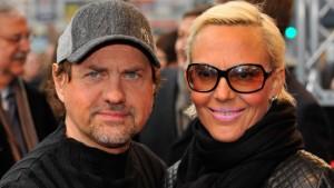 Natascha und Uwe Ochsenknecht haben sich getrennt