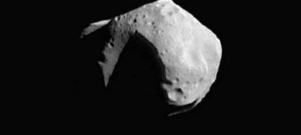 Astronomie Asteroid Kommt 2019 Der Erde Nahe Gesellschaft Faz