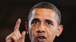 Obama erklärt Notstand