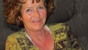 Familie von Millionärsfrau erhält Entführerbotschaft