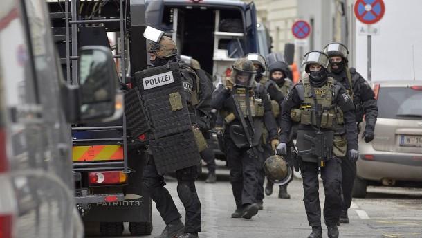 Gesuchter Hells-Angels-Boss in Wien festgenommen