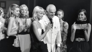 Modeschöpfer Hubert de Givenchy ist gestorben
