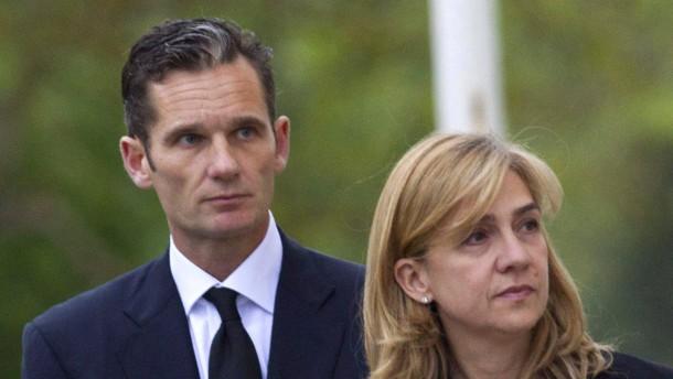 Die wohl letzte Patrone der Infantin Cristina