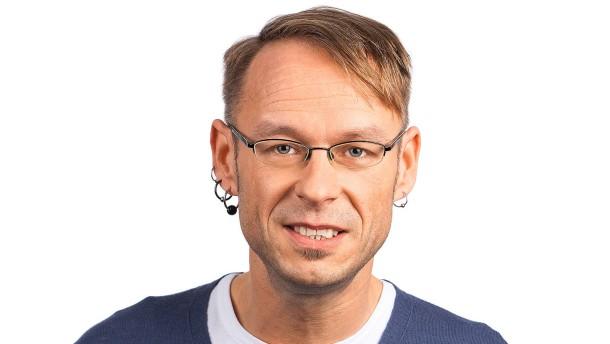 Schatz erster offen HIV-Positiver in der deutschen Politik