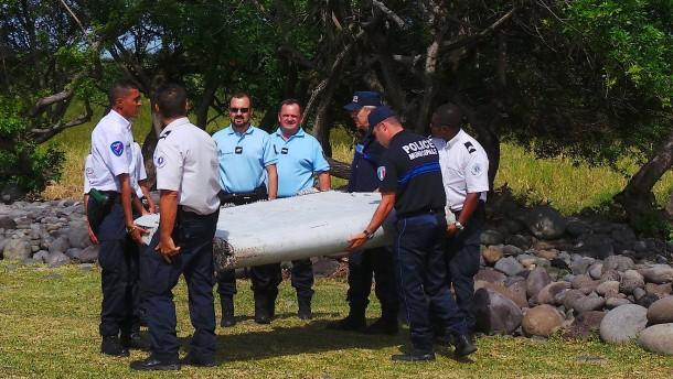 Die Suche nach MH370 wird vorerst eingestellt