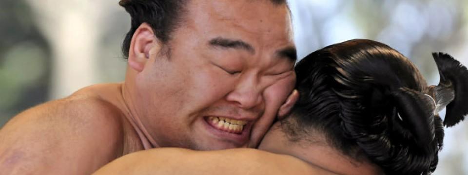 Sumo-Ringer: Aus dem Gleichgewicht - Gesundheit - FAZ