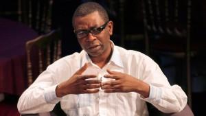 Sänger Youssou N'Dour darf nicht antreten