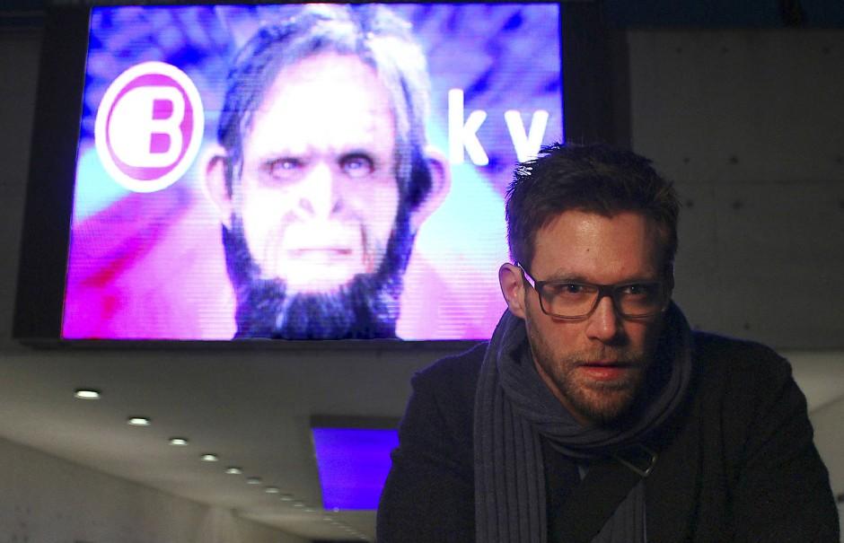 Entwickler Bogmann versucht sein Programm abzuschalten, aber Bluesky wehrt sich.