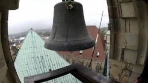 Rettungsaktion für die Königin der Glocken
